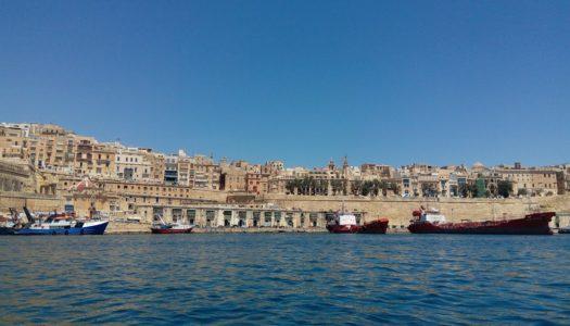 Malta – MUSISZ TAM BYĆ!