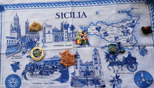 Palermo – Stolica Sycylii
