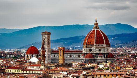 Florencja: dlaczego warto? Co zwiedzić?