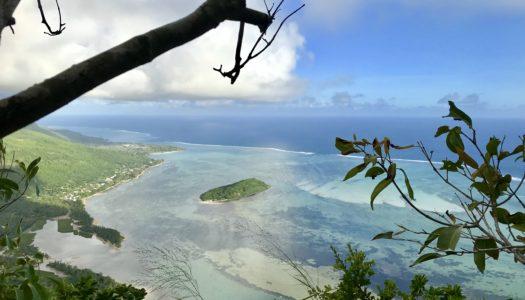 Raj na tydzień lub dwa – Mauritius [relacja]