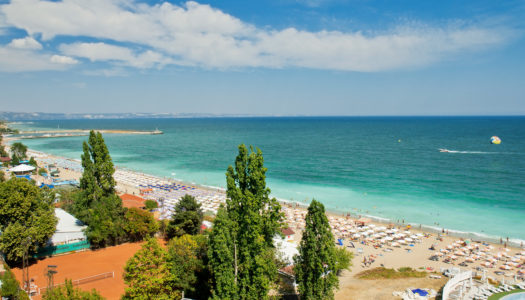 5 powodów, żeby kupić wczasy w Bułgarii