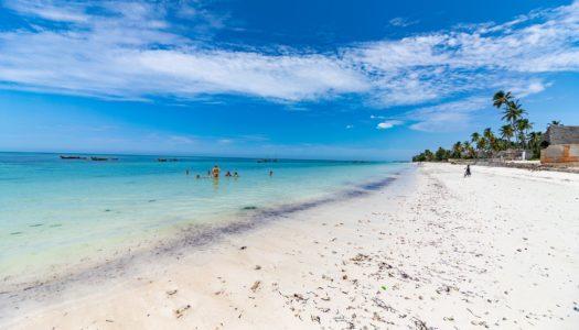 Zanzibar – Relacja z Reef and Beach