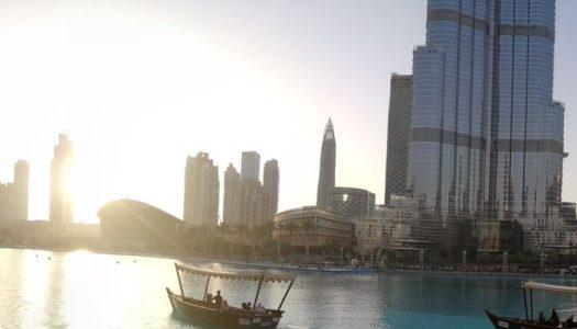 Jak wyjechać do Dubaju. Stan na 25.03.2021